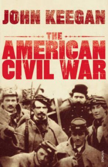 The American civil war av John Keegan (Heftet)