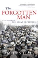 The Forgotten Man av Amity Shlaes (Heftet)