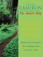 Walking In This World av Julia Cameron (Heftet)