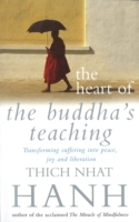Omslag - The Heart of Buddha's Teaching