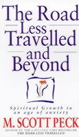 The Road Less Travelled And Beyond av M. Scott Peck (Heftet)
