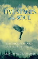 The Five Stages of the Soul av Harry R. Moody og David Carroll (Heftet)