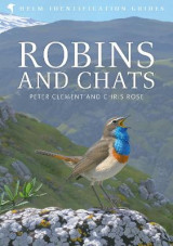 Omslag - Robins and Chats