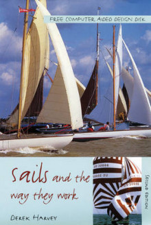 Sails and the Way They Work av Derek Harvey (Heftet)