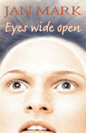 Eyes Wide Open av Jan Mark (Heftet)