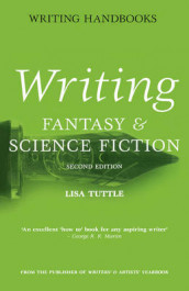 Writing Fantasy and Science Fiction av Lisa Tuttle (Heftet)