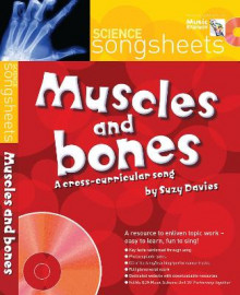 Songsheets: Muscles and Bones: A Cross-Curricular Song by Suzy Davies av Suzy Davies (Blandet mediaprodukt)