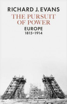 The Pursuit of Power av Richard J. Evans (Innbundet)