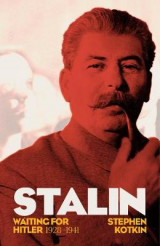 Omslag - Stalin, Vol. II