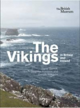 Omslag - The vikings in Britain and Ireland