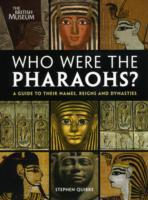 Who Were the Pharaohs? av Stephen Quirke (Heftet)