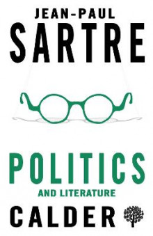 Politics and Literature av Jean-Paul Sartre (Heftet)