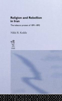 Religion and Rebellion in Iran av Nikki R. Keddie (Innbundet)