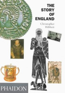 The story of England av Christopher Hibbert (Heftet)
