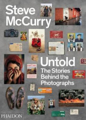 Steve McCurry Untold: The Stories Behind the Photographs av Steve McCurry og William Kerry Purcell (Innbundet)