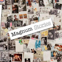 Magnum stories av Chris Boot (Heftet)
