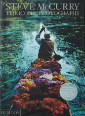 Steve McCurry: The Iconic Photographs av Anthony Bannon og William Kerry Purcell (Innbundet)