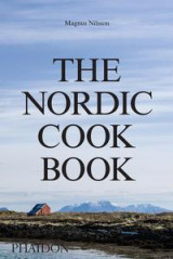 Omslag - The nordic cookbook