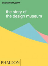 Omslag - The Story of the Design Museum