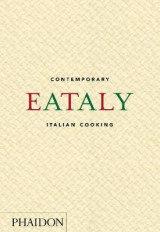 Omslag - Eataly: Contemporary Italian Cooking