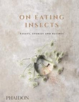 Omslag - On eating insects