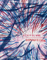 Omslag - Raymond Pettibon: A Pen of All Work