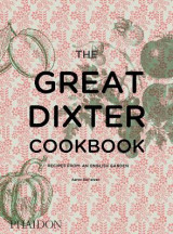 Omslag - The Great Dixter Cookbook