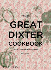 The Great Dixter Cookbook av Aaron Bertelsen (Innbundet)