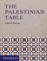 Omslag - The Palestinian Table