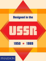 Omslag - Designed in the USSR