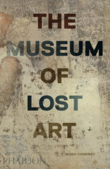 Omslag - The museum of lost art