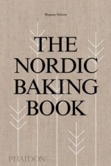 Omslag - The Nordic baking book
