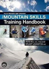 Mountain Skills Training Handbook av Pete Hill og Stuart Johnston (Innbundet)