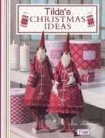 Omslag - Tilda's Christmas Ideas