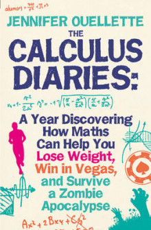 Calculus Diaries av Jennifer Ouellette (Heftet)