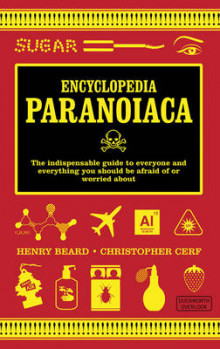 Encyclopedia Paranoiaca av Henry Beard og Christopher Cerf (Heftet)