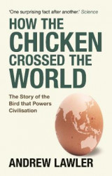 Omslag - How the Chicken Crossed the World