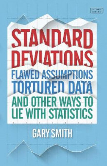 Standard Deviations av Gary Smith (Heftet)