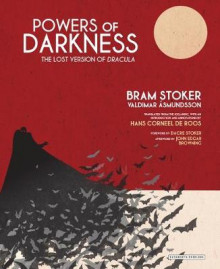 Powers of Darkness av Valdimar Asmundsson og Bram Stoker (Innbundet)