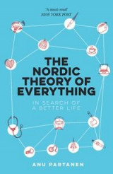 Omslag - The Nordic theory of everything