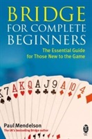 Bridge for Complete Beginners av Paul Mendelson (Heftet)