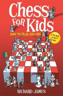 Chess for Kids av Richard James (Heftet)