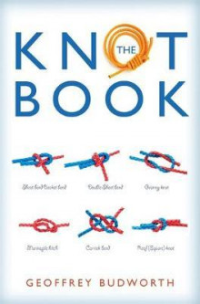 The knot book av Geoffrey Budworth (Heftet)