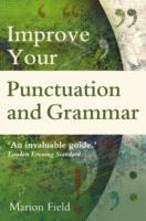 Improve your Punctuation and Grammar av Marion Field (Heftet)