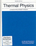 Omslag - Thermal Physics