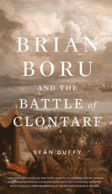 Brian Boru and the Battle of Clontarf av Sean Duffy (Heftet)