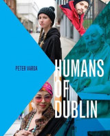 Omslag - Humans of Dublin