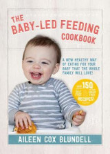 Omslag - The Baby-Led Feeding Cookbook