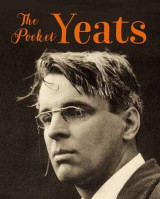 Omslag - Pocket Book of W.B. Yeats