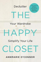 Omslag - The Happy Closet